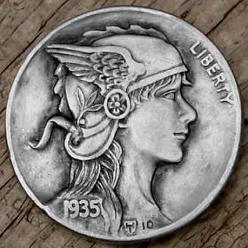 The HOBO NICKEL (Dollar) | GoldisMoney, The Premier Gold and