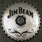 Click to view the entire Jim Beam set of eight carvings.