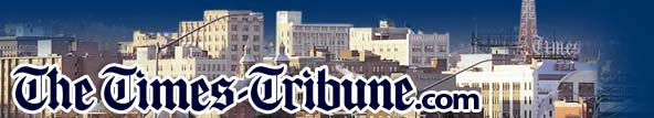 Click Times-Tribune banner to read their article in its entirety.